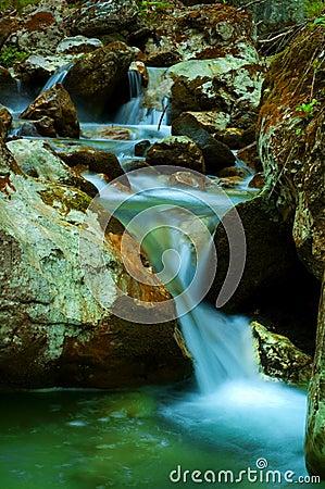 Free Waterfalls Stock Photo - 746390