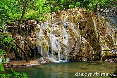 Waterfalls Krushuna