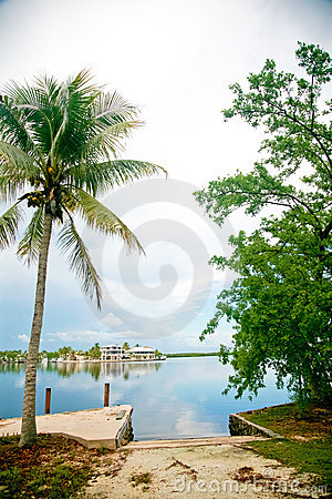 Waterfront - Florida Keys
