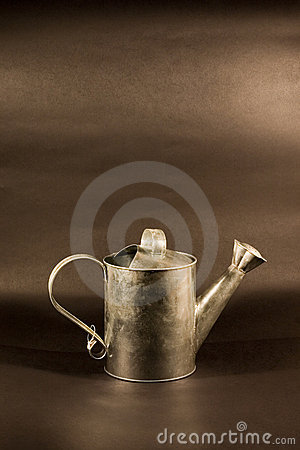 Free Watering Can Stock Photo - 160070