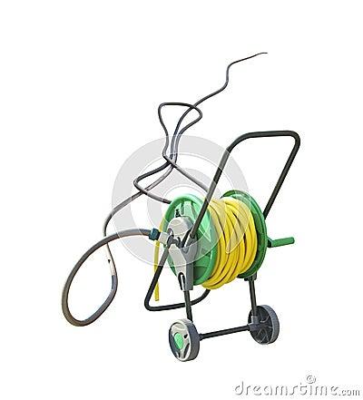 watering tool