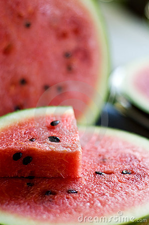 Free Watermelon Royalty Free Stock Photography - 12787177