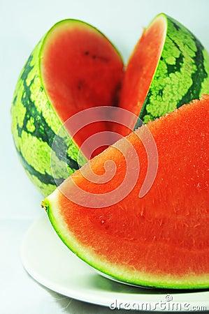 Free Watermelon Royalty Free Stock Image - 15257266