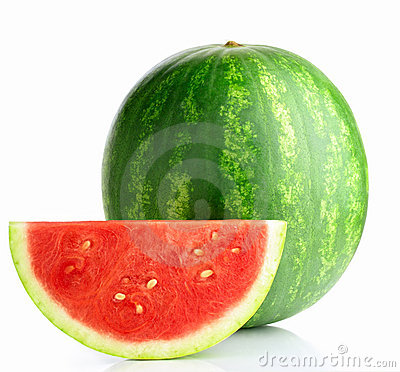Free Watermelon Stock Photography - 19677142