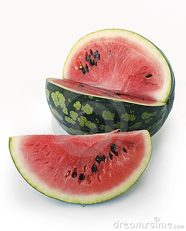 Free Watermelon Royalty Free Stock Image - 240816