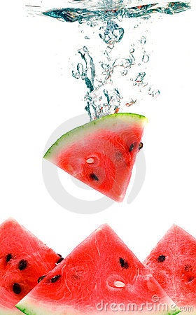 Free Watermelon Stock Image - 3235641