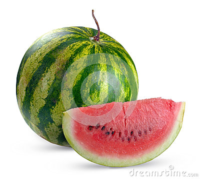Free Watermelon Stock Photography - 32829122