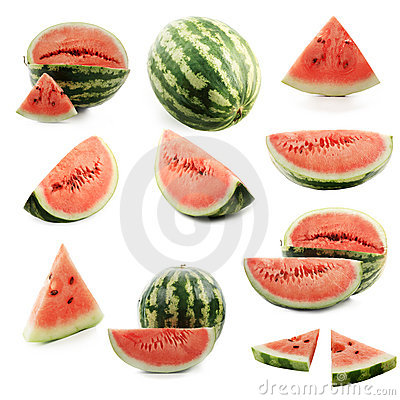 Free Watermelon Stock Photography - 6310302