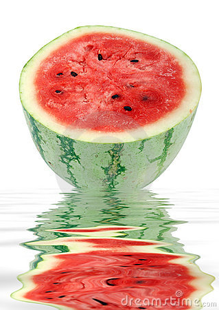 Free Watermelon Royalty Free Stock Photo - 8508405