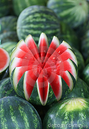 Free Watermelon Stock Images - 930994