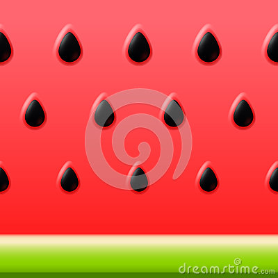 Free Watermelon Background Royalty Free Stock Image - 47829896