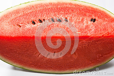 Watermelon bright red