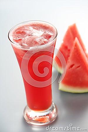 Free Watermelon Juice Stock Photos - 19373783