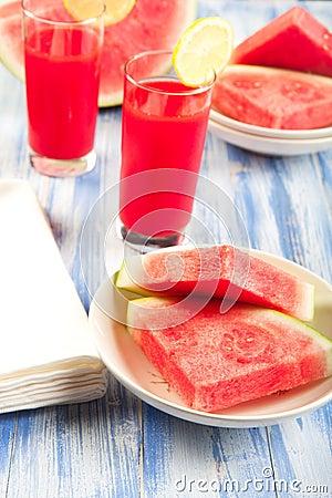Watermelon Overload