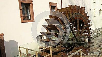 Watermill à Prague clips vidéos