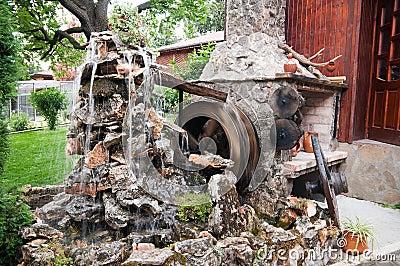 Watermill, Bulgaria