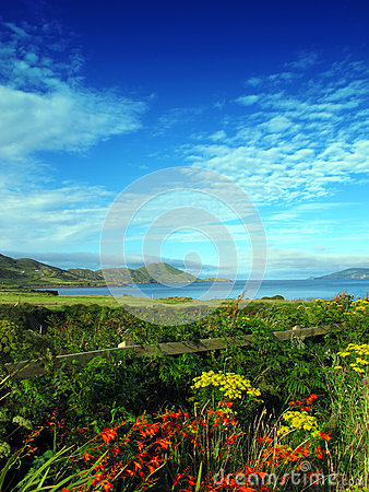 Waterville Co. Kerry Ireland