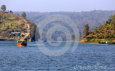business plan on kaptai lake Kaptai lake is the largest man made lake in bangladesh it is located in the  kaptai upazila under rangamati district of chittagong division the lake was.