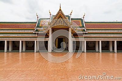 Watphasri Temple