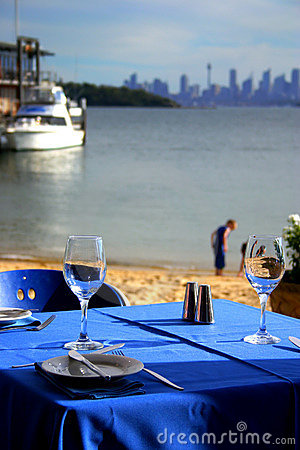 Free Watsons Bay, NSW, Australia Stock Photography - 2841072