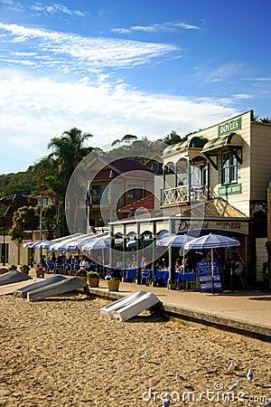 Free Watsons Bay, NSW, Australia Royalty Free Stock Images - 2845239