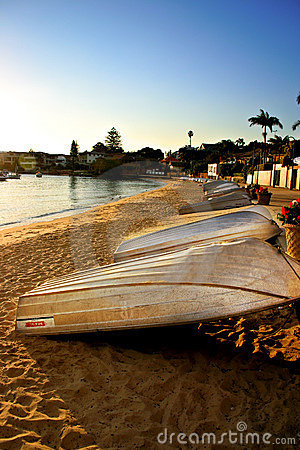 Watsons Bay, NSW, Australia