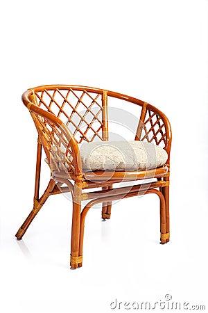 Free Wattled Furniture Stock Photos - 38718503