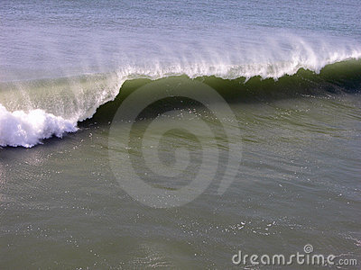 Wave Breaking