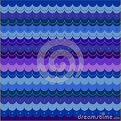 Wave. pattern
