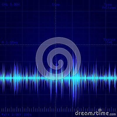 Wave signal
