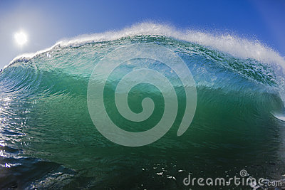 Wave Water Close Photo