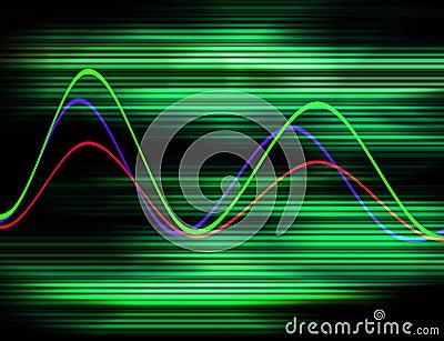 Waveform 19