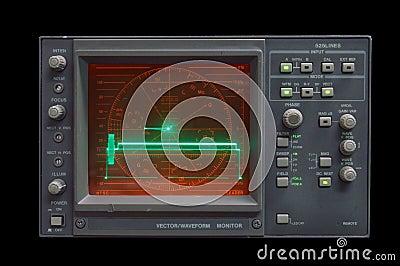 Waveform Monitor