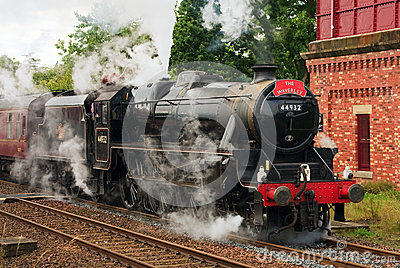 The Waverley Editorial Image