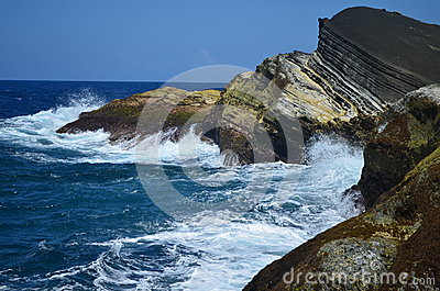 Waves of Biri