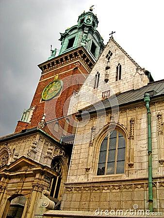 Wawel Cathedral 15