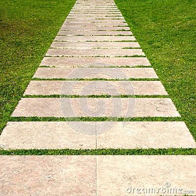 Free Way Royalty Free Stock Image - 8686366