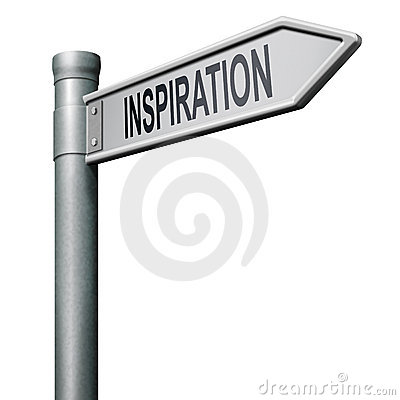 Way to inspiration brainstorm inspire