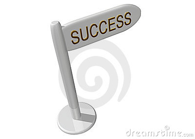 Way to success