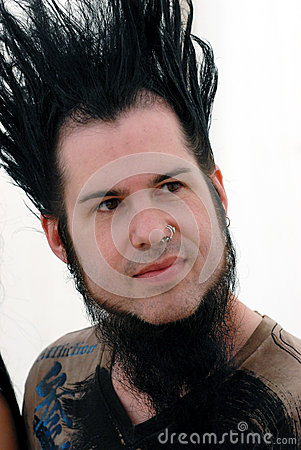 Wayne Static Editorial Stock Photo