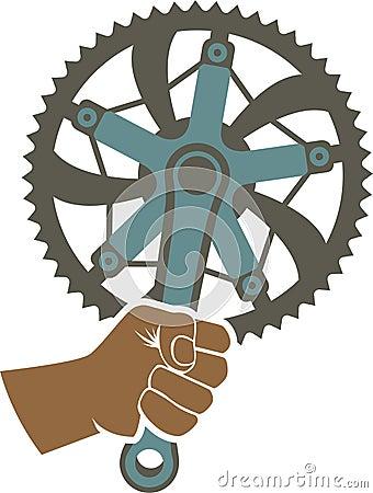 Free We Got The Power Stock Photo - 33561820