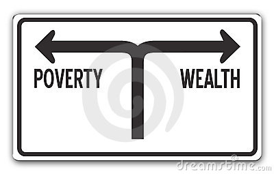 Wealth & Poverty