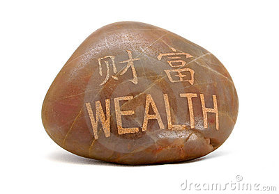 Wealth rock