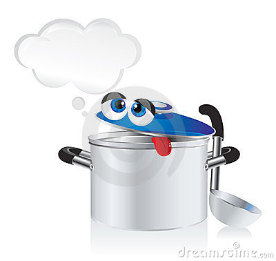 Weary pan