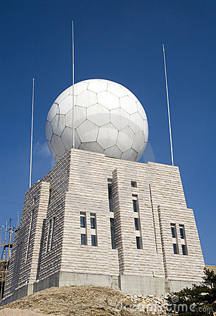 Weather Forecast Station