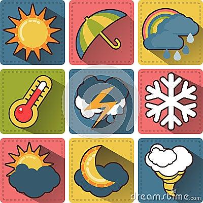 Weather iсons