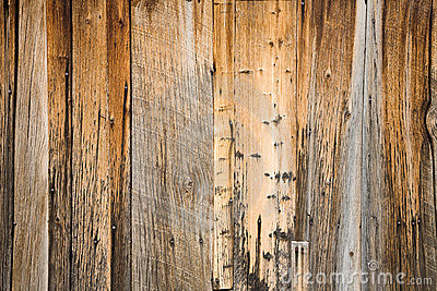 Weathered Barn Wood Background Royalty Free Stock Images