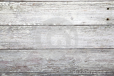 Weathered wooden plank texture