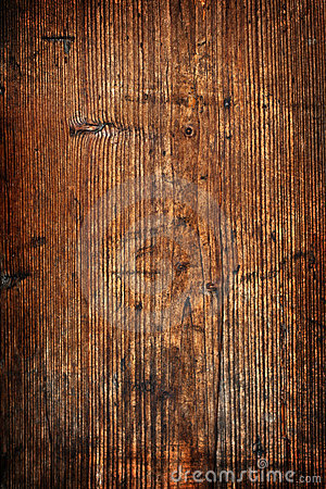 Weathered wooden wall texture