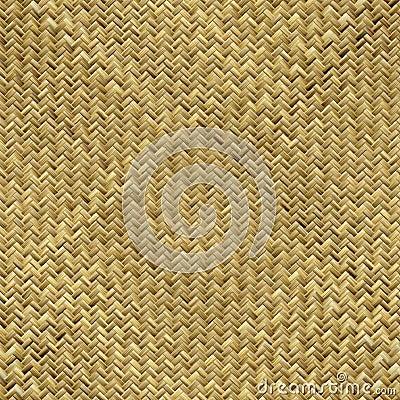 Weave корзины
